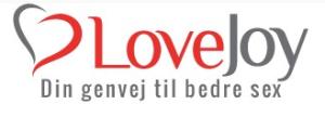 LoveJoy.dk