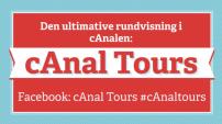 Logo cAnalTour