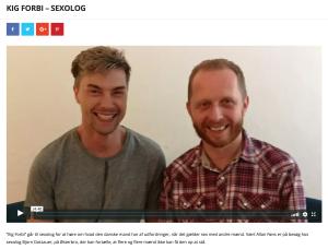 Kig Forbi - Sexolog - Kanal 1